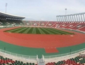 Football Coupe Mohammed VI: l'UAFA inspecte le stade de la finale à Rabat
