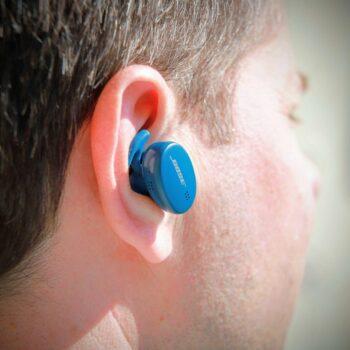 Musique Test des Bose Sport Earbuds : un son épatant